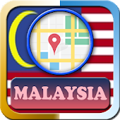 Malaysia Maps And Direction Android APK Download Free By USA Maps And Street DIrections