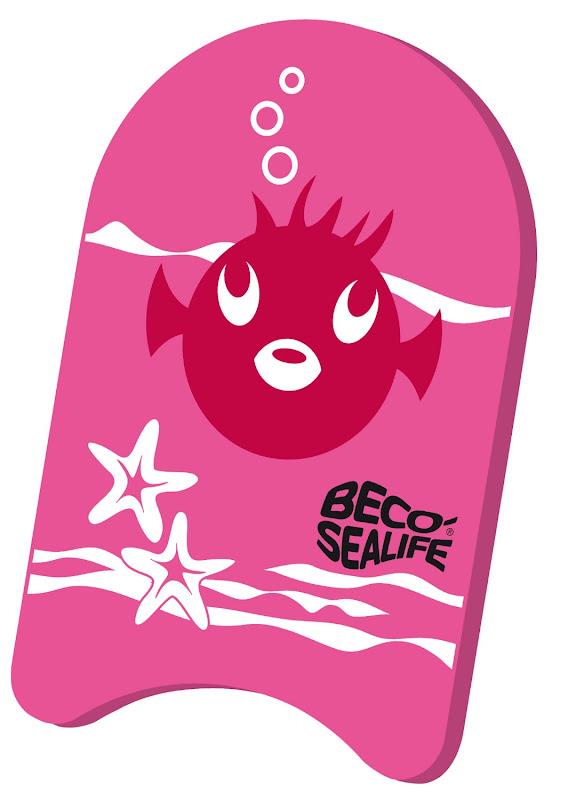 Zwemplank Kids BECO - 9653