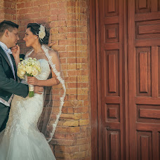 Wedding photographer Rodrigo Aguilera (rodrigoaguilera). Photo of 10.06.2015