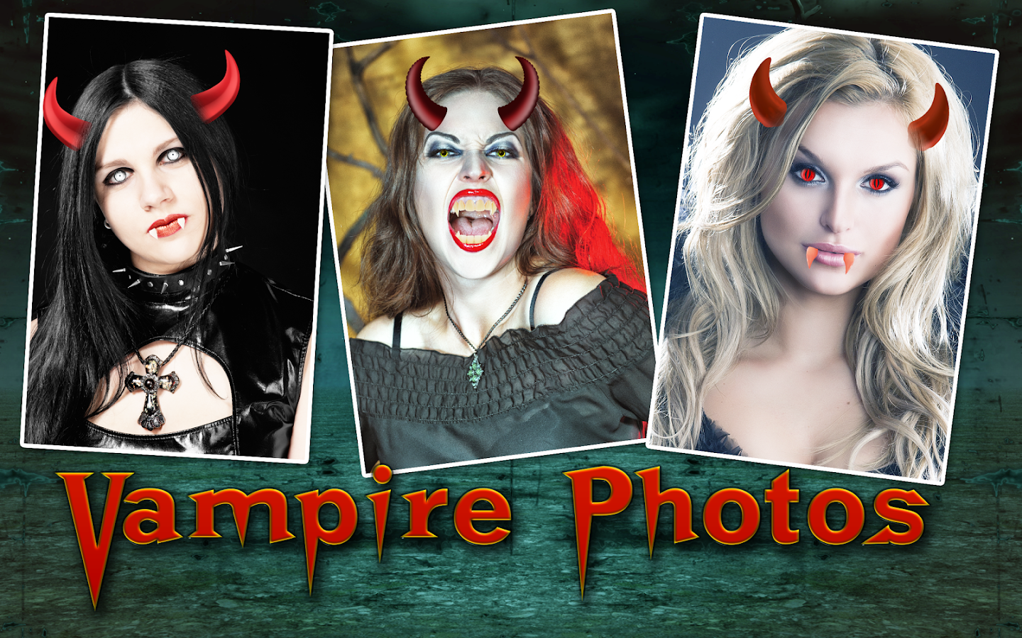 Vampire Photo Camera Apl Android Di Google Play