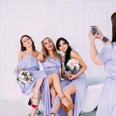 Wedding photographer Azat Fridom (AZATFREEDOM). Photo of 22.10.2018