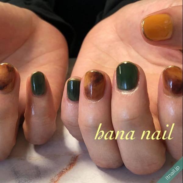 hana nail (名古屋)