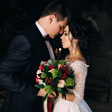 Wedding photographer Ekaterina Samokhvalova (SamohvalovaK). Photo of 25.01.2018