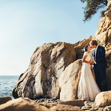 Wedding photographer Aleksey Asanov (Asanov). Photo of 06.11.2015