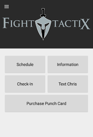 android Fight Tactix Screenshot 0