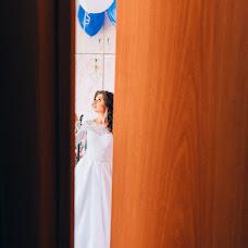 Wedding photographer Darya Petrova (dashe4kap). Photo of 19.09.2016