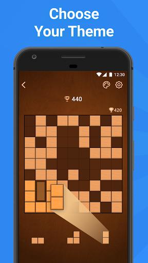 Blockudoku - Block Puzzle Game 1.5.1 screenshots 5