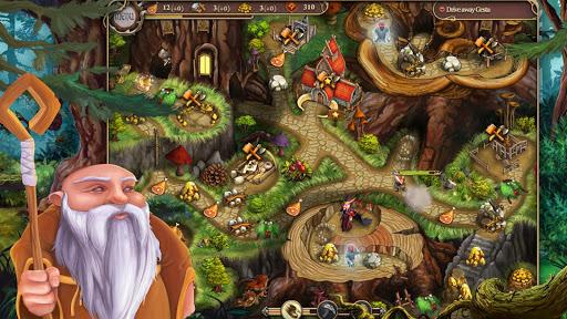 Northern Tale 4 (Freemium) screenshot 1