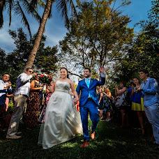Wedding photographer Gerardo Gutierrez (Gutierrezmendoza). Photo of 07.03.2018