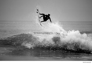 Photo: Dane Reynolds, Ventura. Photo: Maassen #surferphotos