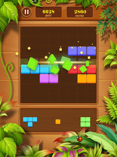 Drag n Match: Block puzzle  screenshots 14