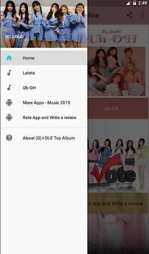 Download G I Dle Top Album Offline Free For Android G I Dle Top Album Offline Apk Download Steprimo Com