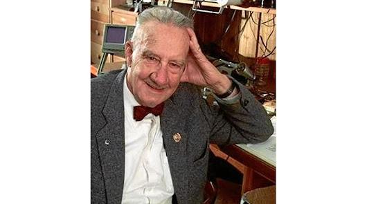 El inventor que más vidas ha salvado en los últimos 50 años