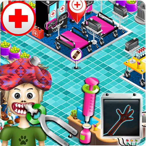 Doctor & Dentist Life Hospital