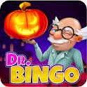 Dr Bingo - Halloween Lite icon