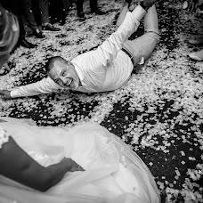 Wedding photographer Calin Dobai (dobai). Photo of 26.07.2018
