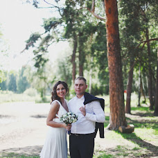 Wedding photographer Ekaterina Orlova (eaglephoto). Photo of 06.04.2016