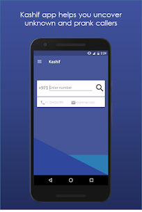 Kashif – Best Caller ID/Identify Unknown Caller App Latest Version  Download For Android 1