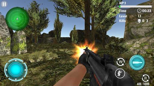 Mountain Sniper Shooting 1.4 screenshots 18