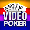 Ruby Seven Video Poker | #1 Free Video Poker icon