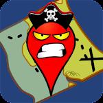Pirates Map for Pokemon GO Icon