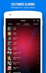 MX Audio Player- Music Player App Download For Android 6
