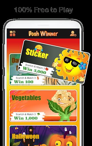 PC u7528 Dosh Winner 2