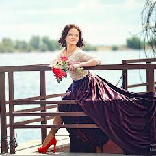 Wedding photographer Aleksandr Kompaniec (fotorama). Photo of 02.11.2015