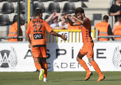 """Dorian Dessoleil : """"Ali Gholizadeh, c'est le meilleur joueur avec qui j'ai évolué"""""""