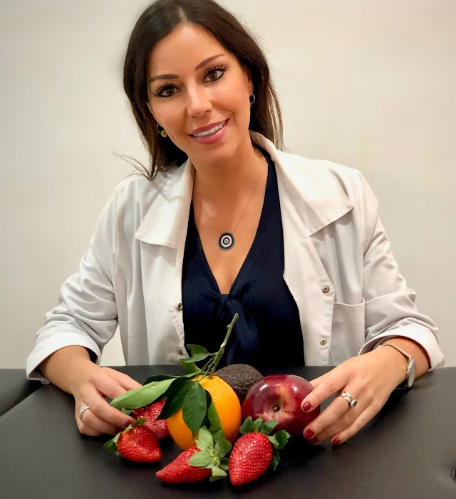 La fruta es la mejor opción para el postre.
