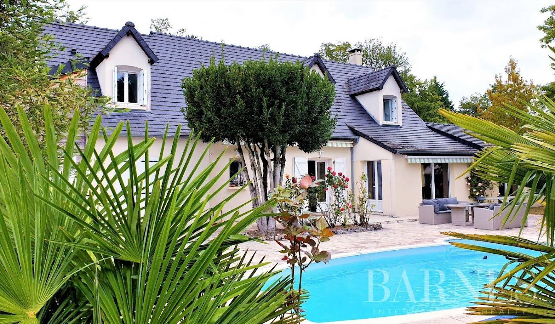 House Romorantin-Lanthenay