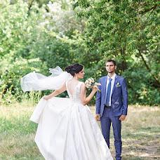 Wedding photographer Andrey Paley (PALANDREI). Photo of 22.07.2018