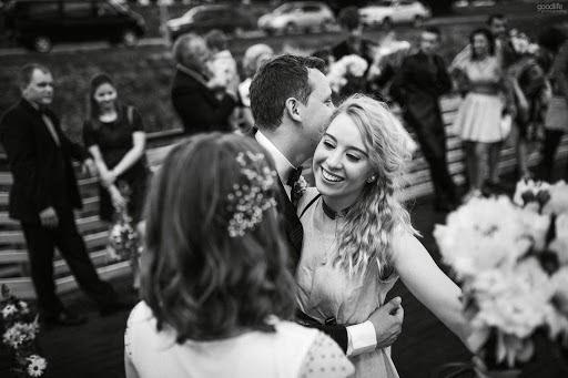 Wedding photographer Lena Gedas (goodlife). Photo of 01.09.2017