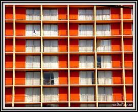 Photo: Day 350 Saddle Brook Motel