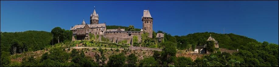Photo: Burg Altena im Sauerland