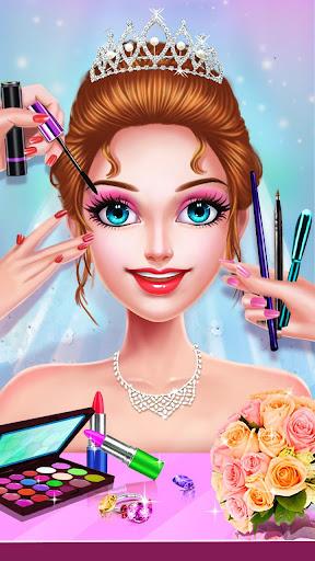 Wedding Makeup Salon 1.9.3126 screenshots 9