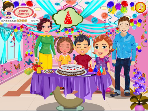 My Mom Birthday Party Apk Download 5