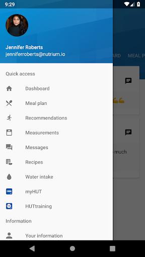 nutriHUT 2.10.0 screenshots 7