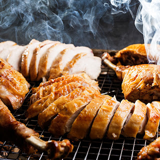 Liquid Smoke Turkey Brine Recipes