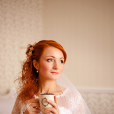 Wedding photographer Andrey Kurashov (-Anry-). Photo of 21.07.2014