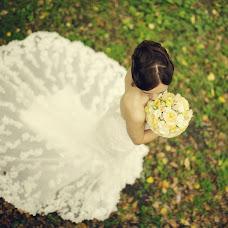 Hochzeitsfotograf Evgeniy Flur (Fluoriscent). Foto vom 08.09.2013