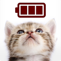 Cat Battery Saving icon