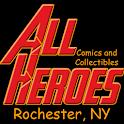 All Heroes Comics icon
