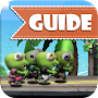 Guide for Zombie Tsunami by Real Gaming APK icon