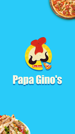 PAPA GINOS LEEDS
