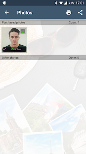 Passport Photo International- screenshot thumbnail