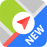 Offline Maps and GPS Navigation - Offline GPS 1.4.9