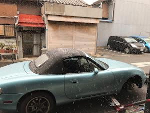 ロードスター NB8C RSのカスタム事例画像 tassan.さんの2018年12月28日13:54の投稿