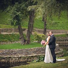 Wedding photographer Cata Bobes (CataBobes). Photo of 27.11.2016