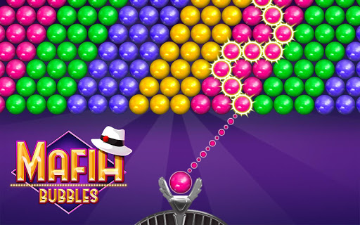 Download Mafia Bubbles MOD APK 1